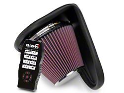 K&N FIPK CAI & BAMA X4 Tuner (96-01 Cobra; 01 Bullitt)