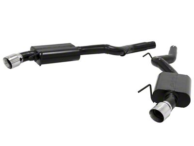 Flowmaster American Thunder Axle-Back Exhaust (15-17 GT)