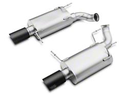 LTH Axleback Exhaust - Black Tip (11-14 GT)
