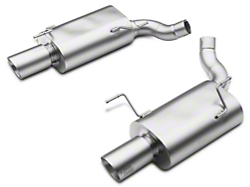 LTH Axleback Exhaust (05-10 GT)