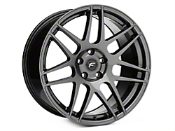 Forgestar F14 Monoblock Black Nickel Wheel - 19x10 (2015 All)