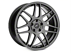 Forgestar F14 Monoblock Black Nickel Wheel - 19x9 (2015 All)
