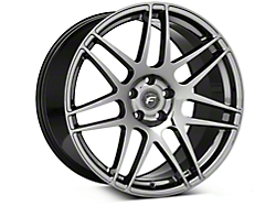 Forgestar F14 Monoblock Black Nickel Wheel - 20x11 (2015 All)
