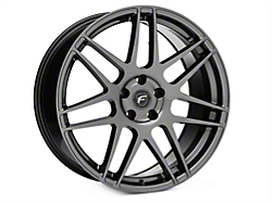 Forgestar F14 Monoblock Black Nickel Wheel - 20x9 (2015 All)