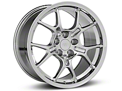 GT4 Chrome Wheel - 18x10 (94-04 All)