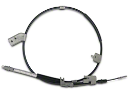 Ford Parking Brake Cable - Rear Left (2015 All)