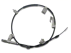 Ford Parking Brake Cable - Rear Right (2015 All)