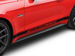 Ford Rocker Molding Panel - Driver Side (2015 All)