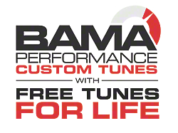 Bama Tunes and Free Tunes For Life Membership - Aftermarket Supercharger or Turbocharger