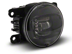 Ford Factory Replacement LED Fog Light - Left Side/Right Side (2015 All)