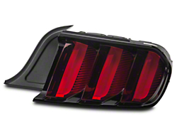 Ford Factory Replacement Tail Light - Passenger Side (2015 All)