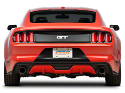 Ford Factory Replacement Tail Lights w/ Chrome - Pair (2015 All)