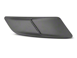 Ford Heat Extractor Hood Scoop - Driver Side (2015 GT)