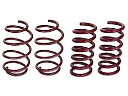 Vogtland Sport Lowering Spring Kit (2015 All)
