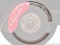 Ford Front Brake Rotor Splash Shield - Passenger Side (99-04 All)