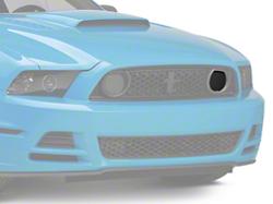 Ford Boss 302 Fog Light Delete - Driver Side (2013 BOSS)