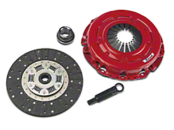 McLeod Street Clutch Kit (86-Mid 01 GT; 93-98 Cobra)