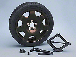 Ford Spare Tire Kit (2015 All)