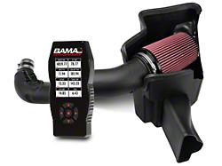 JLT Cold Air Intake & Bama X4 Tuner (15-16 EcoBoost)