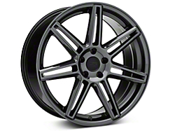Niche Lucerne Black Chrome Wheel - 20x9 (2015 All)