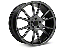 Niche Vicenza Black Chrome Wheel - 20x9 (2015 All)