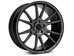 Niche Vicenza Black Chrome Wheel - 20x10 (05-14 All)