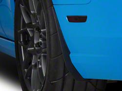Ford GT500 Rear Splash Guard - Driver Side (10-14 All)