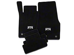 RTR Black Floor Mats - RTR Logo (13-14 All)