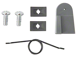 Ashtray Lid Repair Kit (87-93 All)