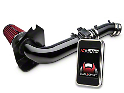 SR Performance CAI and Intune Tuner (96-04 GT)