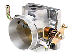 SR Performance 70mm Throttle Body (86-93 5.0L)