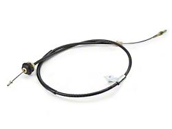SR Performance Adjustable Clutch Cable (79-95 5.0L)