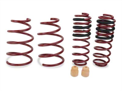 Eibach Sportline Spring Kit - Coupe & Convertible (11-14 GT, V6)