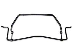 SR Performance Adjustable Sway Bar Kit (05-10 GT, V6)