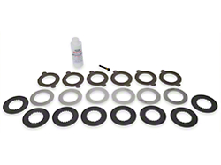 Ford Racing Traction - LOK Rebuild Kit - 8.8 in. (86-04 V8)