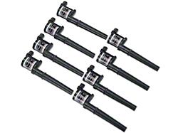 SR Performance Shock Coil On Plug Kit (99-04 Cobra, Mach 1; 07-12 GT500)