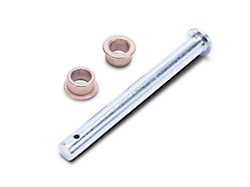 Door Hinge Pin and Bushing Kit (79-98 All)