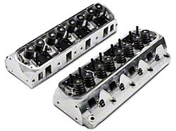 SR Performance Street Aluminum Cylinder Heads (79-95 5.0L)