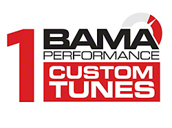 Bama 1 Custom Tune File - Aftermarket Supercharger or Turbocharger (If You're Not a Free Tunes for Life Member)