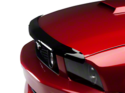 Smoked Hood Deflector (05-09 GT, V6)