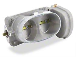 SR Performance 62mm Twin Throttle Body (05-10 GT)