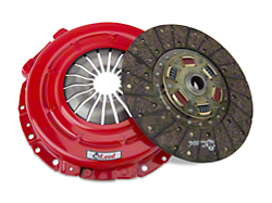 McLeod Super Street Pro Clutch - Upgraded 26 Spline (Late 01-04 GT, Mach 1; 99-04 Cobra)