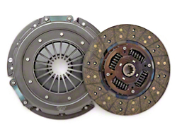Fidanza V1 Series Clutch (86-00 GT; 96-98 Cobra)
