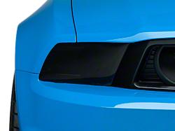 Smoked Headlight Covers (10-14 GT, V6)