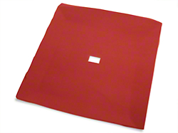 TMI Red Cloth Headliner (85-93)