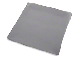 TMI Smoke Gray Cloth Headliner - Sunroof (87-89 All)