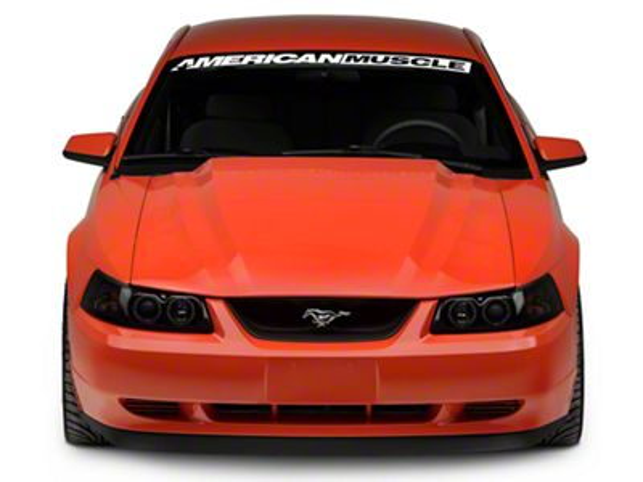 1995 Cobra R Style Hood - Unpainted (99-04 All)