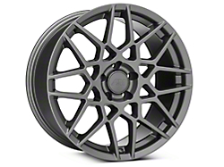 2013 GT500 Style Charcoal Wheel - 19x9.5 (2015 All)