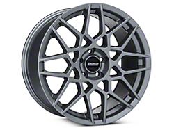 2013 GT500 Style Charcoal Wheel - 19x10 (2015 All)
