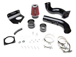 SR Performance CAI & 75mm Throttle Body w/ Intake Plenum (96-04 GT)